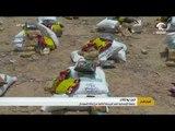 أخبار الدار - خليفة الإنسانية تنفذ المرحلة الثانية من إغاثة الصومال