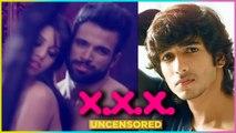 Rithvik Dhanjani - Kyra Dutt ONE NIGHT STAND, Shantanu Maheshwari SHOOTS   X.X.X Uncensored Trailer