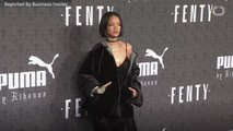 With Her Eye-Popping Net Worth, Rihanna Clearly Has The Midas Touch