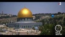 Partir - Jerusalem