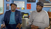 Producer Will Packer And Director Malcolm D. Lee Call Kevin Hart A Bad Student