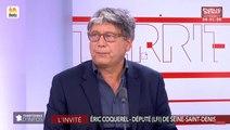 Invité : Eric Coquerel - Territoires d'infos (21/09/2018)