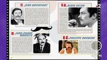Mots - Des mythes, de superstars, des moustachus, un panier garni de génies