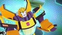 Transformers: Cyberverse S01E03 - AllSpark