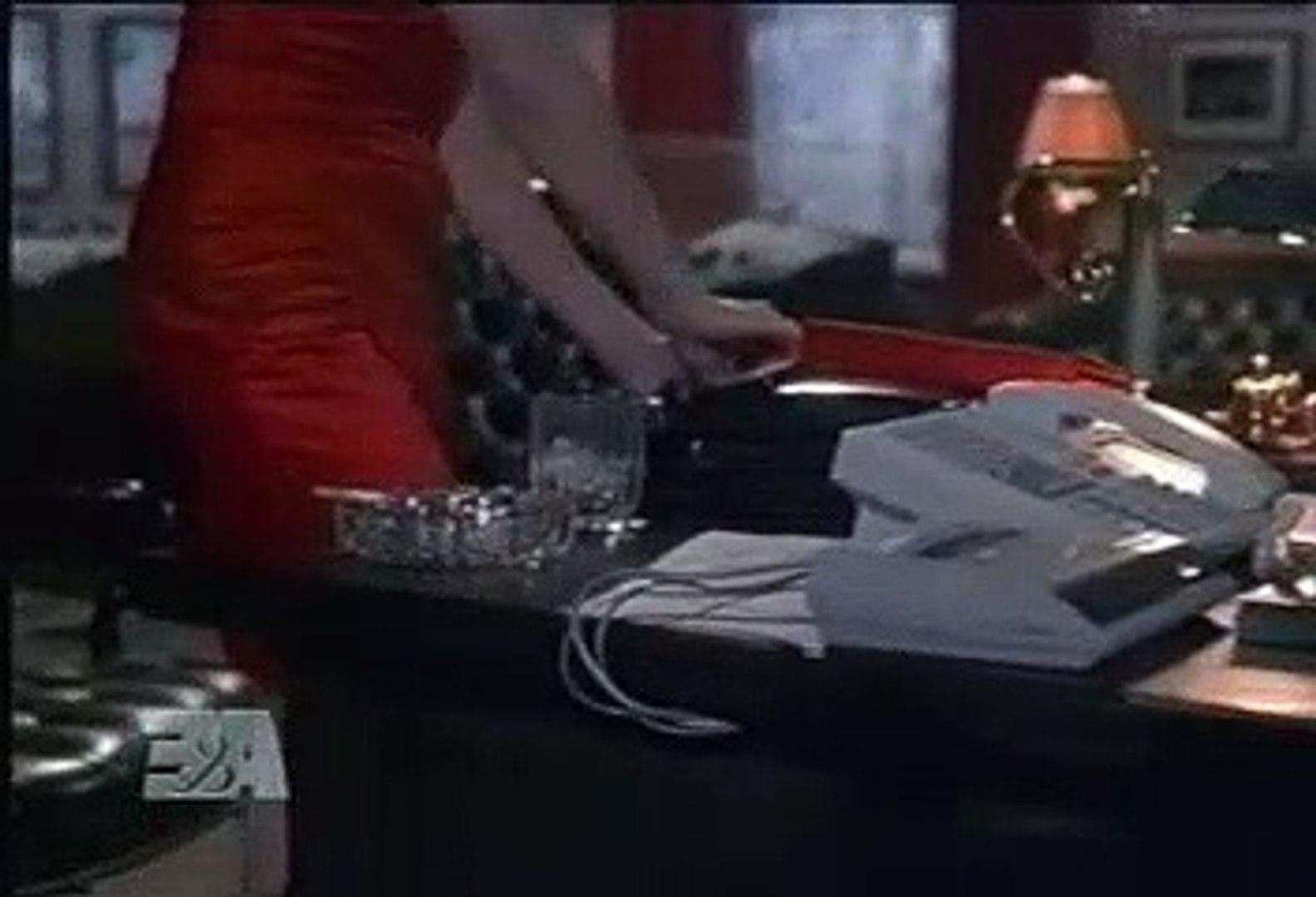 Columbo S09 E04 Rest İn Peace Mrs Columbo part 1/2