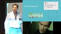 Craig Wright at the 2017 Future of Bitcoin Conference 1|2