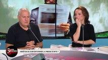Les GG veulent savoir : Faut-il arrêter de subventionner la presse écrite ? - 21/09