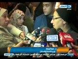 #اخبار_النهار: وزيرة الصحة: اتخذنا جميع الاجراءات لمواجهة الانفلونزا #Akhbar_alnahar