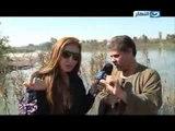 صبايا الخير  لقاء مع فلاح يعلق على كارثة مياة النيل ويهاجم وزارة الري #SabayElKheer