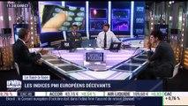 Thibault Prébay VS Daniel Gérino (2/2): Comment expliquer la chute des indices PMI européens ? - 21/09