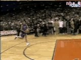 Vince Carter Superman Dunk - NBA BASKET BALL