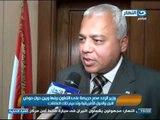 #اخبار_النهار: السفير الاثيوبى: العلاقة بين مصر و اثيوبيا اكبر من اى خلافات #Akhbar_AlNahar