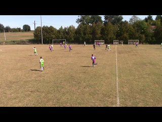 1er but pote pote.contre saint sernin le 16 09 2918