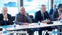 Vers une reprise de Ford Blanquefort ? Bruno Le Maire à Bordeaux