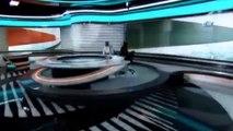 Suudi Arabistan'dan Bir İlk Daha- Suudi Arabistan Devlet Kanalında İlk Kadın Spiker