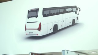 Lamilux at the 67th IAA Commercial Vehicles