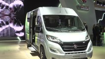 FCA Fiat Chrysler Automobiles at 67th IAA Commercial Vehicles