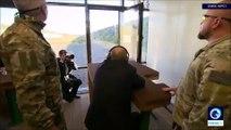 Cette démonstration de Vladimir Poutine réalisant trois 'tirs mortels' au sniper est glaçante