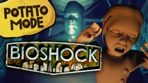 Welcome To Crapture (BioShock Double Feature, Part 1) | Potato Mode