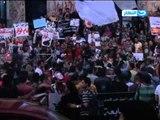 أخبار النهار : بدء الاقتراع فى الانتخابات الرئاسية فى الجزائر وسط توقعات بفوز بوتفليقة
