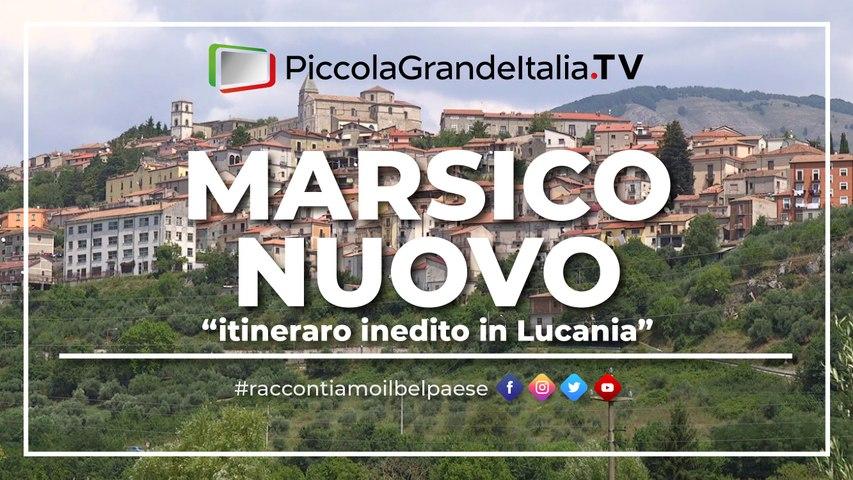 Marsico Nuovo - Piccola Grande Italia
