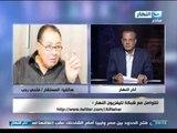 اخر النهار - هاتفيا   المستشار / فتحي رجب معلقا على قانون التحرش والقوانين الجديدة