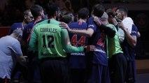 PSG Handball - Saint-Raphaël : le résumé