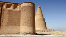 Calls in Iraq to protect archaeological treasures