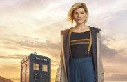 First preview of Jodie Whittaker Doctor Who series 11