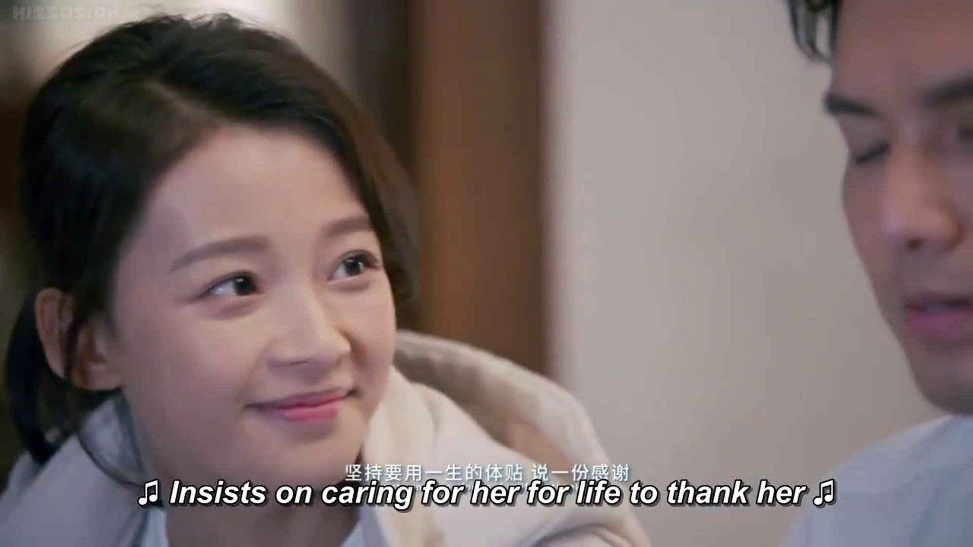 All Out Of Love Ep 1