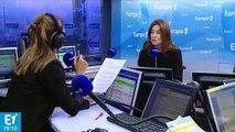 """L'ambassadrice d'Israël en France : """"Israël a essayé de négocier avec Abbas"""""""