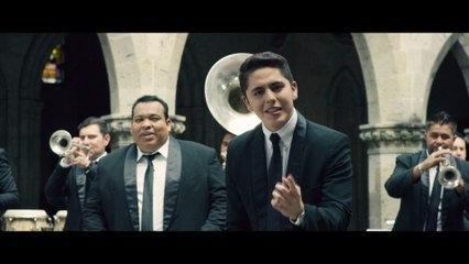 Banda Los Sebastianes - Mi Meta Contigo