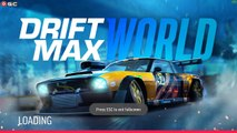 Drift Max World - Drift Racing Game - Sports Racing Games - Android Gameplay FHD #4