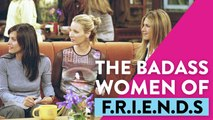 Could The Women Of FRIENDS Be More Funny?
