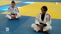 Judo : Priscilla Gneto et Hélène Receveaux sous les projecteurs