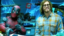 The Best T.J. Miller Interview You'll Ever See