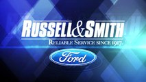 Ford Dealership Houston >> Russell Smith Ford Southern Ford Video Dailymotion