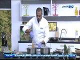 #لقمة_هنية : طريقة عمل  طاجن ملوخية بالأرانب - طاجن لحمة بالخرشوف - صينية عكاوي بالبطاطس