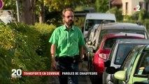 Violences dans les transports en commun : des chauffeurs de bus témoignent