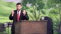 The Importance Of Our Friends Preached By Pastor Steven L. A