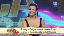 Part 1 - Joselyn Salgado tiene algo que revelarnos en torno a su vinculación con Carlos José Matamoros
