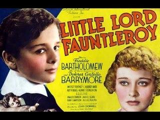 David O. Selznick  Little Lord Fauntleroy (1936) Spanish Subs