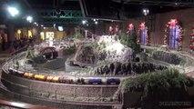 Le grand réseau des trains miniatures à l'échelle 1 au Japon - Une vidéo de Pilentum Télévision sur le modélisme ferroviaire avec des trains miniatures