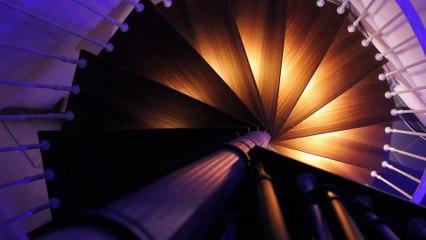 Treppenlauflicht