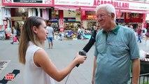 Halka Sorduk. Türkiye'de Ekonomik Kriz Var Mı? Bölüm 1: Kriz Var Diyenler