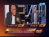 على هوى مصر - يوسف القعيد : انا حزين ان اعيش هذا اليوم الذي يطالب فية برلماني بسجن نجيب محفوظ