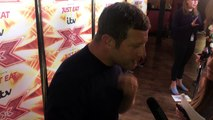 Dermot O'Leary Says X Factor is 'like a creche'