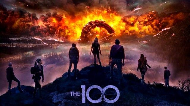 """The 100 Season 5 Episode 13 - """"Damocles - Part Two"""" Promo Breakdown+Analysis"""
