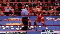 Cuando Morales Venció al Invencible -  Pacquiao vs Morales