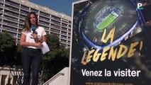 OL-OM : série noire, pas de supporters marseillais... Le récap' d'avant-match avec Laurie Samama